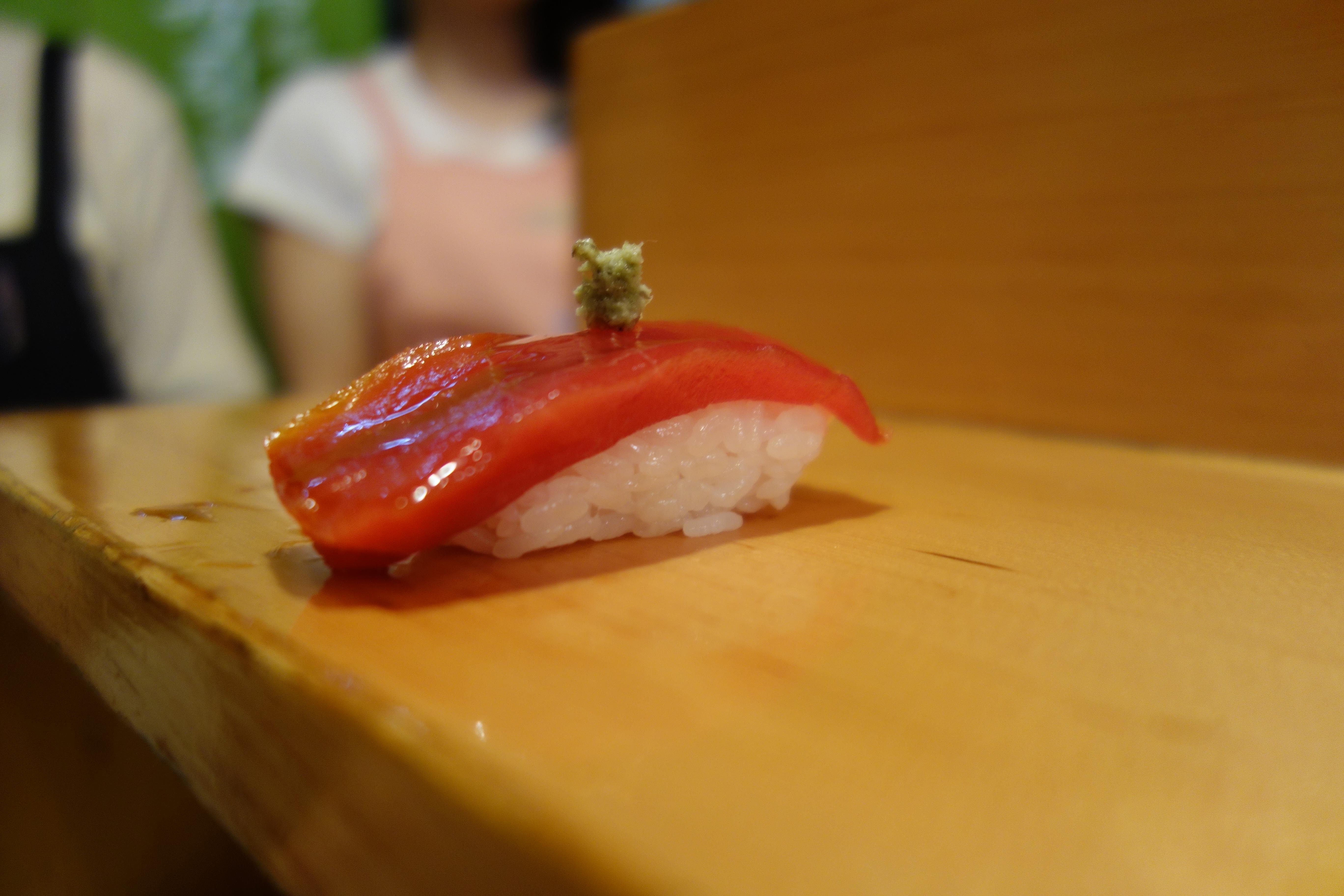 Sushi Dai Tokyo Tsukiji Market 3