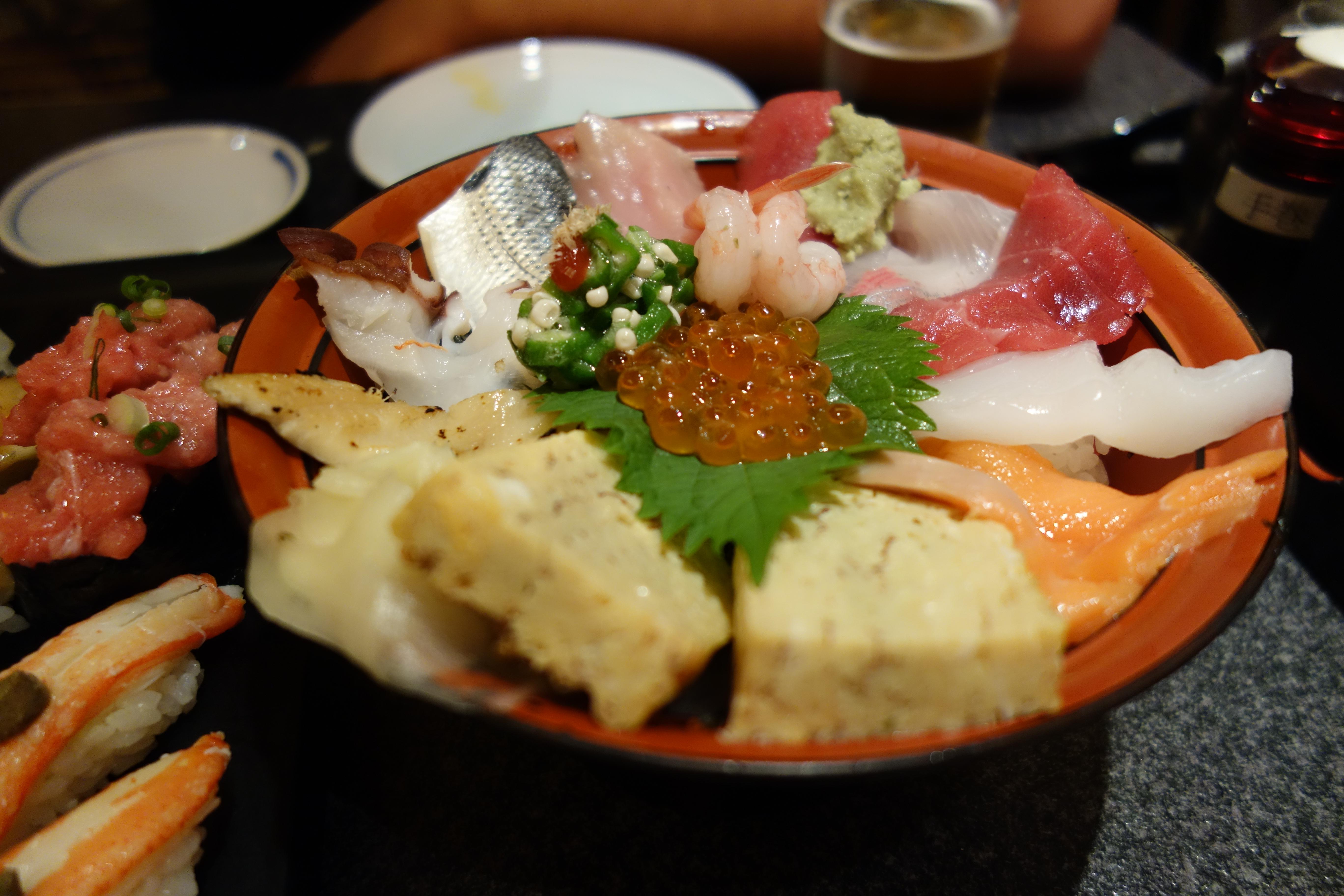 Sushi Zan Mai
