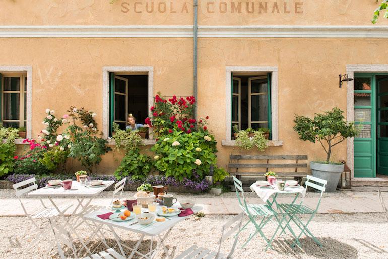 La Scuola Guesthouse Luisiana Asiago Vicenza
