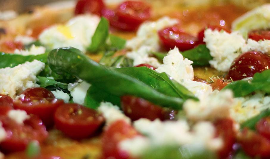 Pizza AM Milano