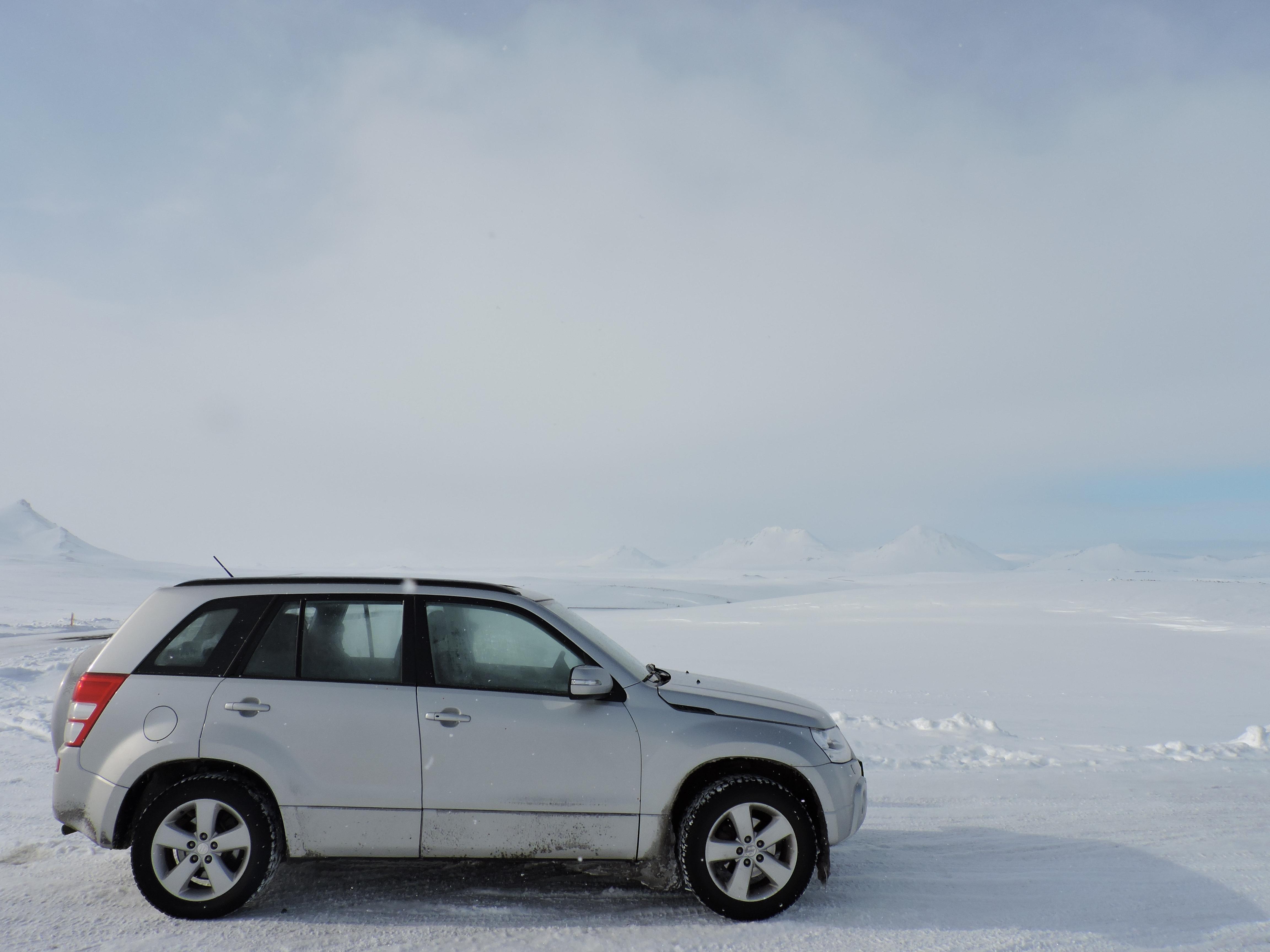 noleggio auto islanda