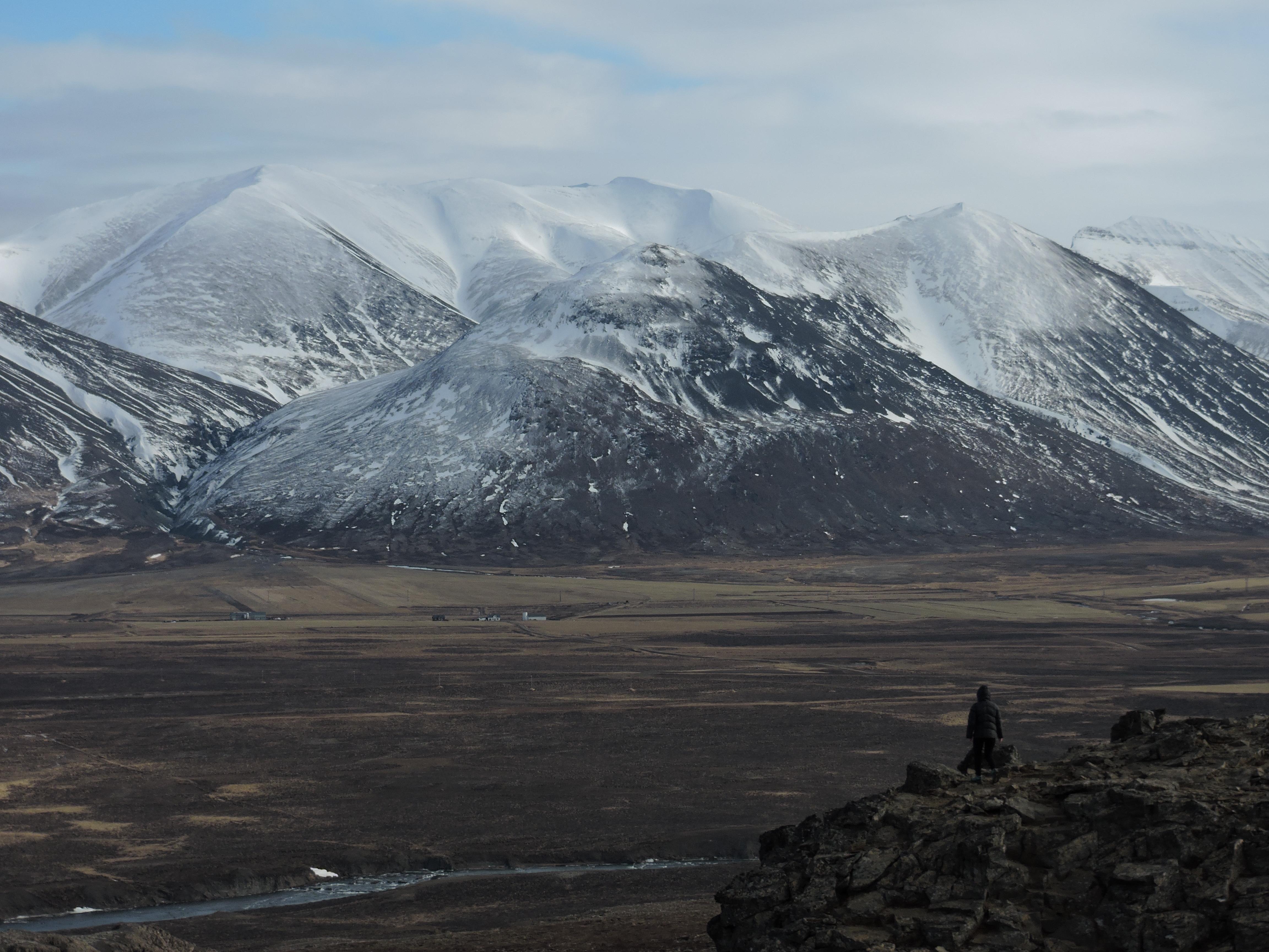 Viaggio in islanda
