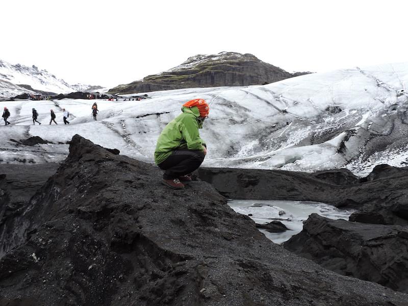 abbigliamento viaggio in islanda