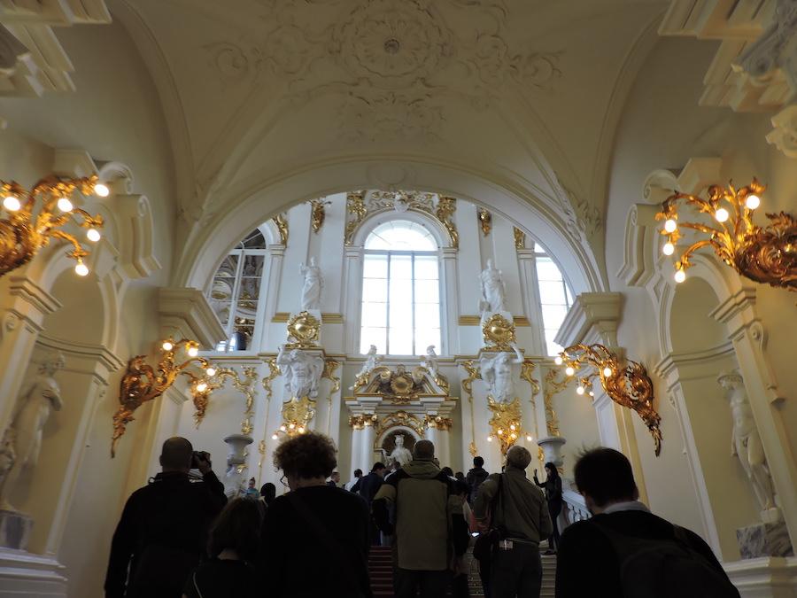 Hermitage-San-Pietroburgo