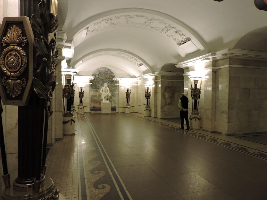 Metro-San-Pietroburgo