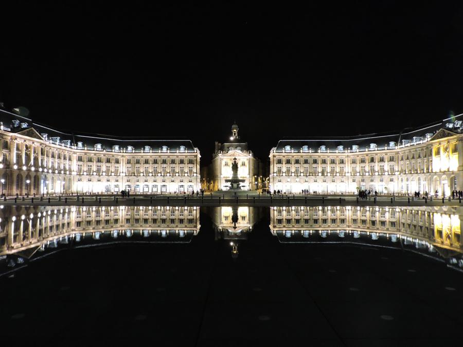 Cosa vedere a Bordeaux: Place del a Bourse