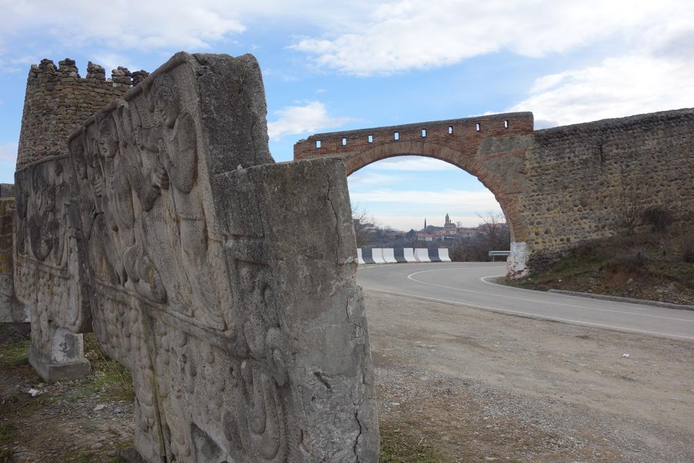 Arco ingresso di Signaghi