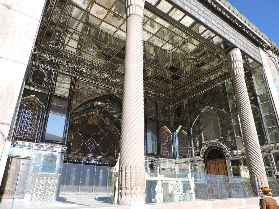 Palazzo del Golestan Teheran