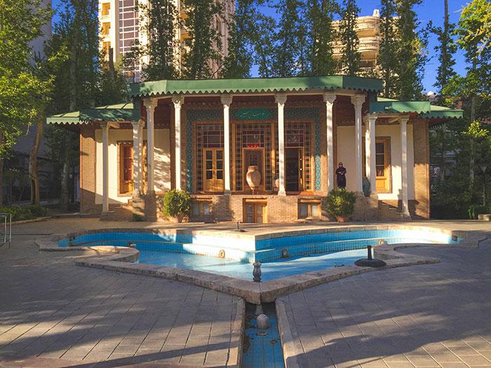 Iranian Art House