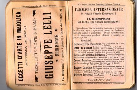 ricette della farmacia munstermann