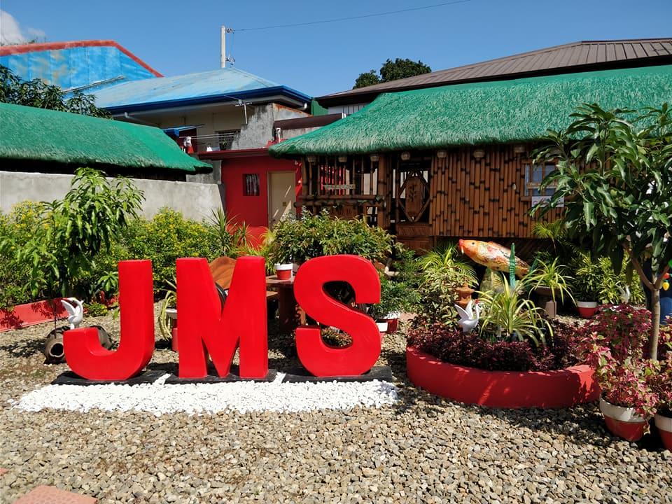 La nostra casa a Batangas