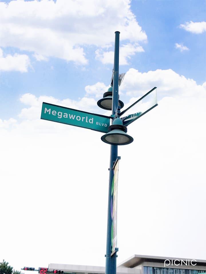 Il megaworld boulevard