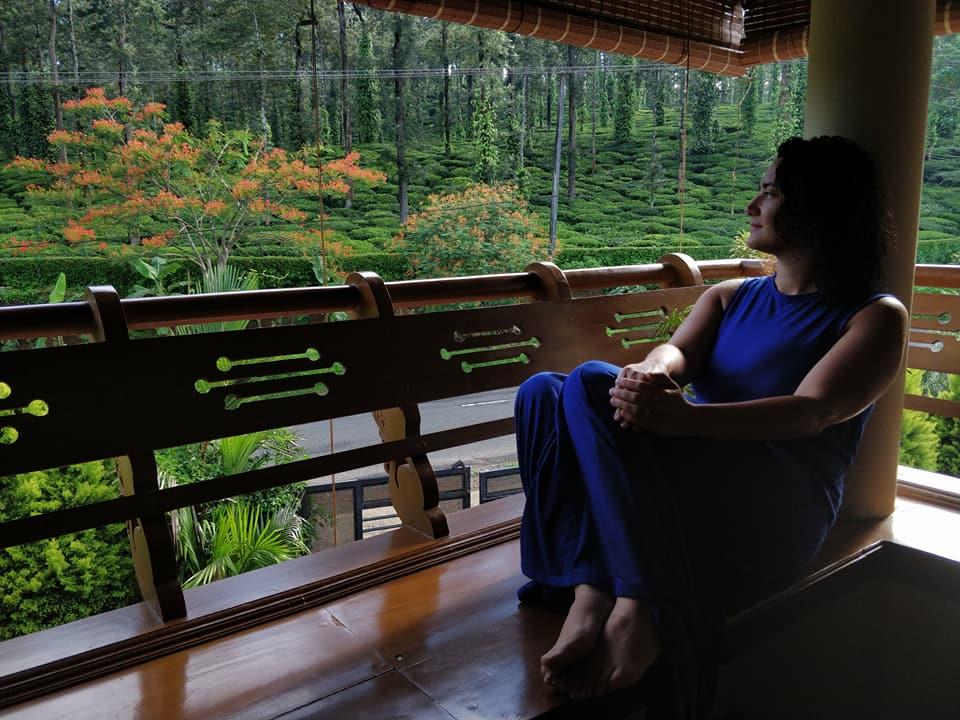 Relax nella nostra casa in Wayanad