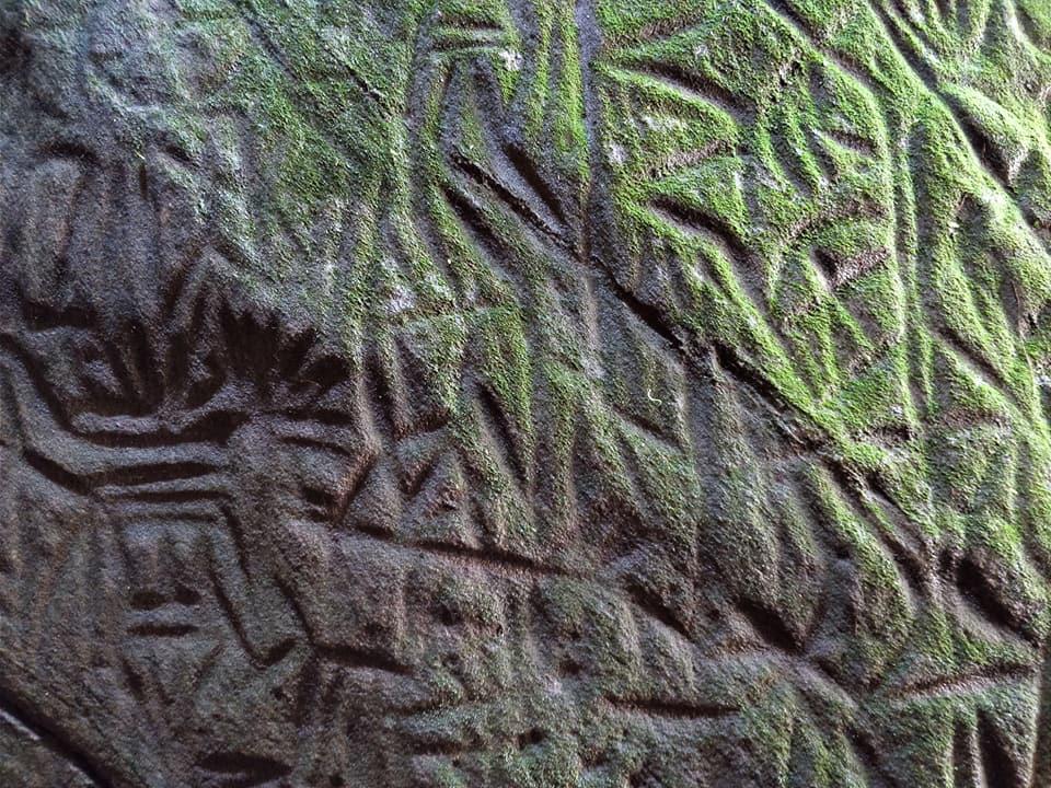 Eddakal cave, sarebbero belle anche senza le opere d'arte risalenti a 8000 anni fa