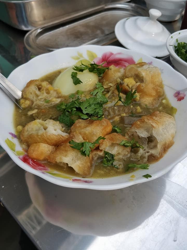 Mohinga: la colazione dei campioni del Myanmar