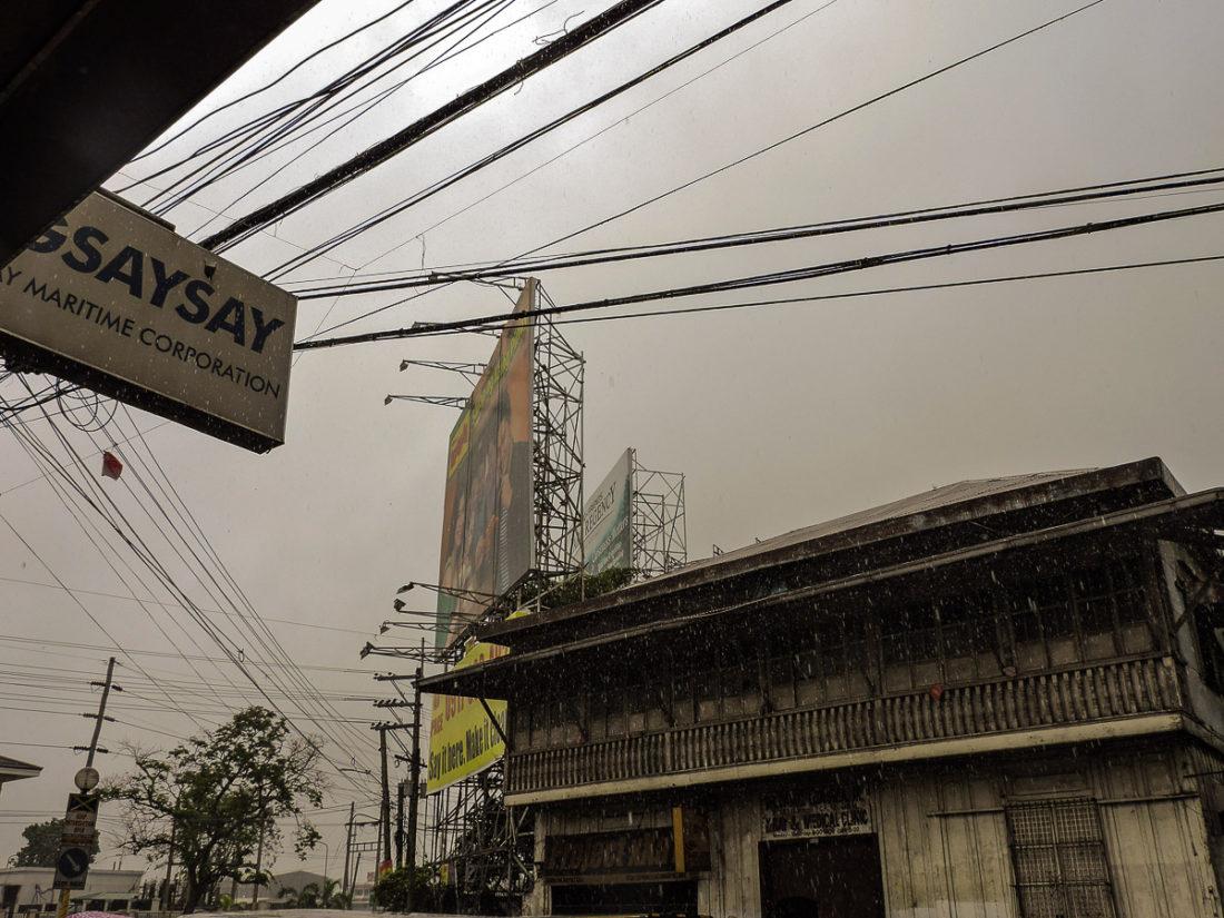 city proper a ilo ilo nelle filippine
