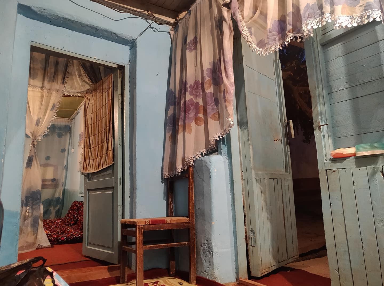 La casa di Nigmat