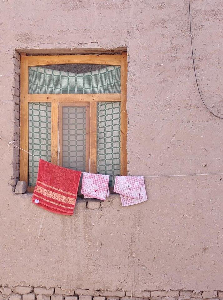 Case in Adobe a Khiva
