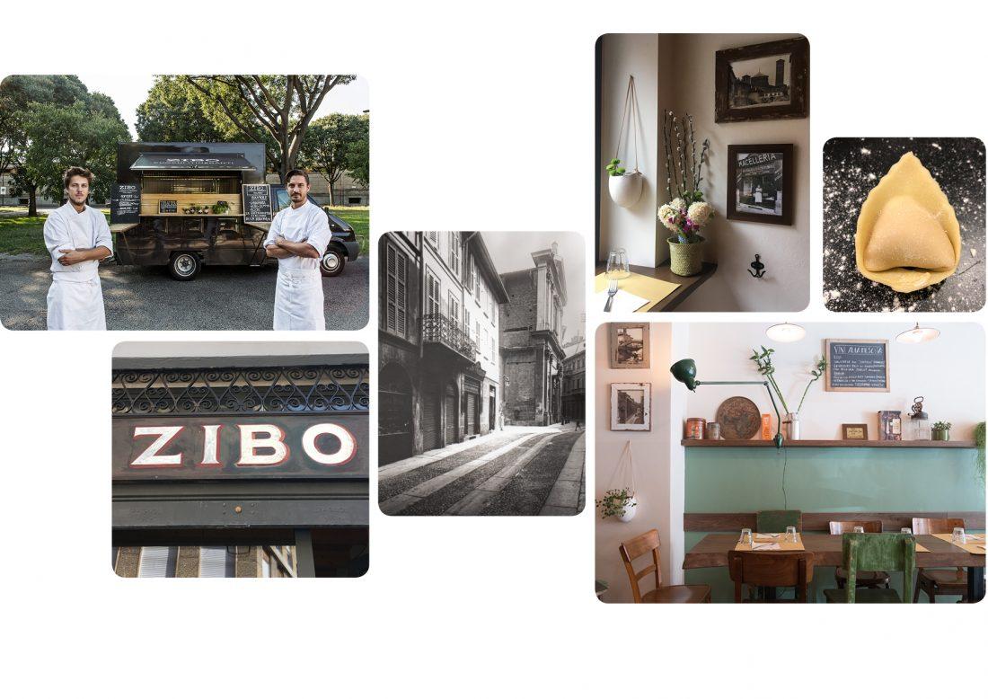 Zibo Cuochi Itineranti Milano