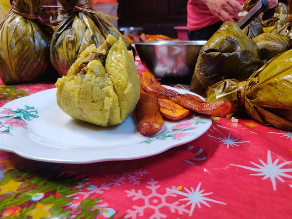Al mercato di Belen, pietanze tipiche di queste zone del Perù amazzonico