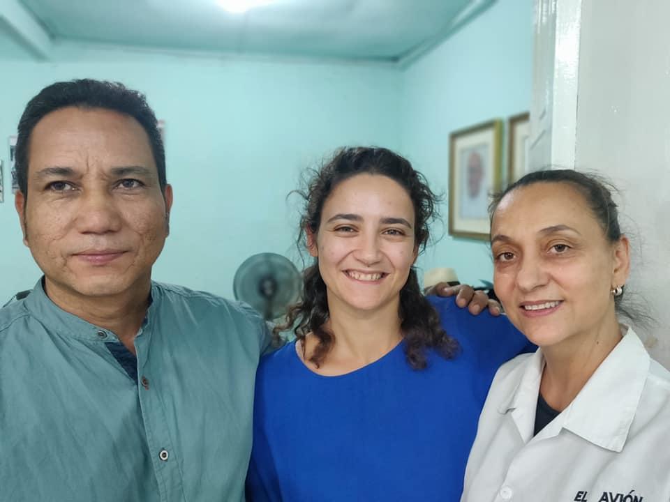 """Con Robinson e Maria nella mensa per poveri """"Emmanuel"""" nel centro di Medellin in Colombia"""