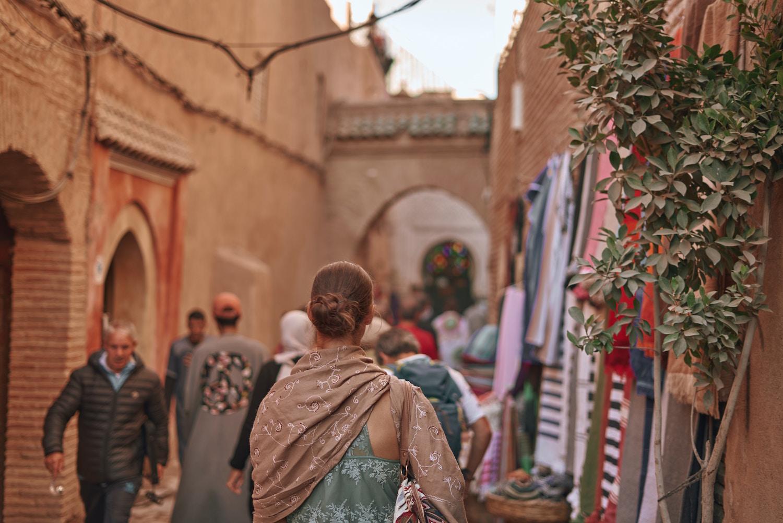 Recensione de Le voci di Marrakech Elias Canetti