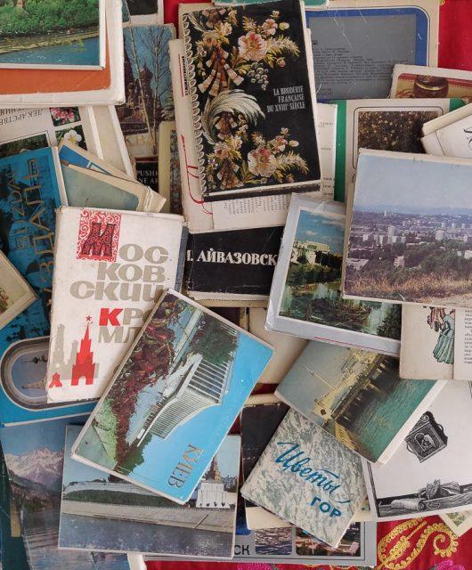 Sovietistan recensione del libro di Erika Fatland