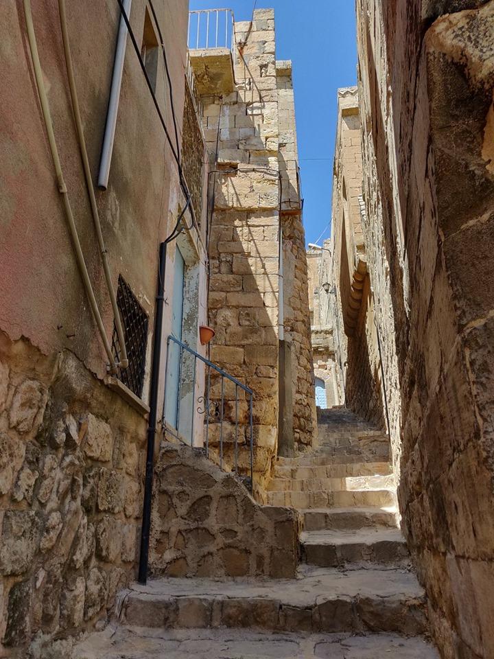 Vicoli di Mardin