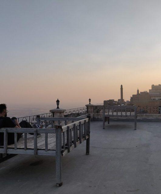 Mardin la terrazza sulla mesopotamia nel cuore del Kurdistan turco (la nazione che non esiste)