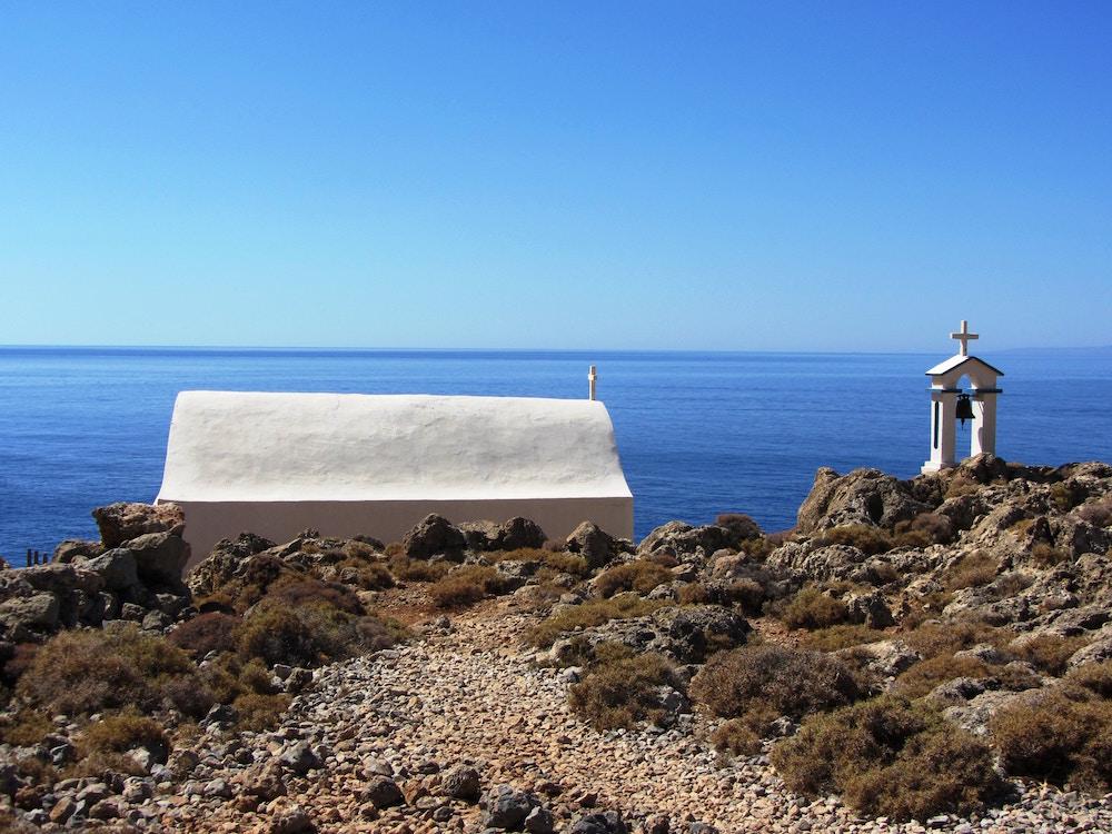 La Grecia di isola in isola si Paolo Ganz