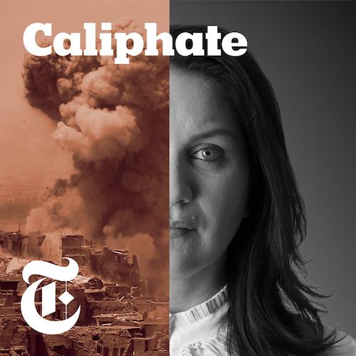 10 podcast migliori del 2019: Caliphate